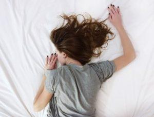 חוסר שינה