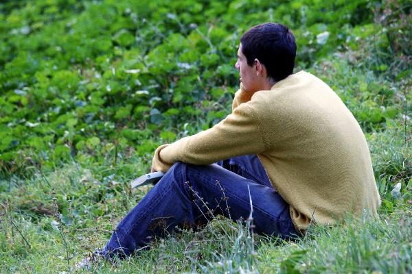 תחושת בדידות